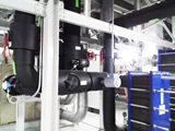 Design and installation of heat exchangers